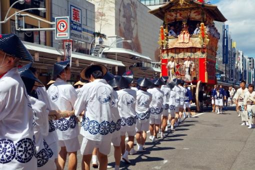 Người Nhật nghỉ lễ vào những ngày nào trong năm (phần 3)